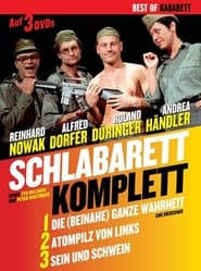 Schlabarett - Die (Beinahe) ganze Wahrheit 2006