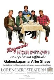 Galenskaparna After Shave : Hagmans konditori