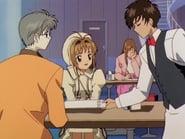 Sakura Card Captor 1x3