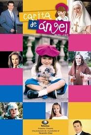 Poster Carita de Ángel 2001