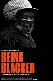 Poster Being Blacker