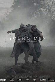 Balletboyz: Young Men
