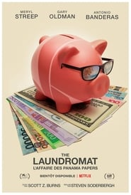 The Laundromat : L'affaire des Panama Papers 2019