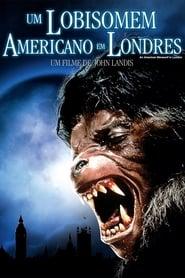 Um Lobisomem Americano em Londres Torrent (1981)
