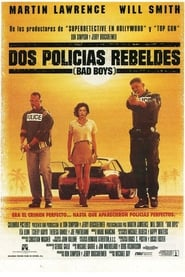 Dos policias rebeldes Bad boys