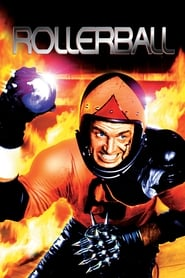 Poster Rollerball 1975