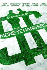 Poster of Arthur Hailey's The Moneychangers