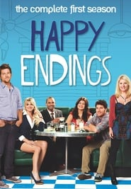 Happy Endings Season 1 Episode 1