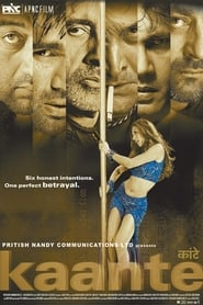 Kaante 2002 HD Hindi Movie Download 720p
