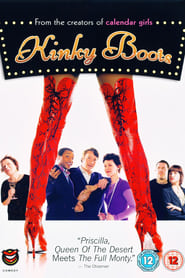Poster for Kinky Boots
