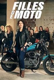 Filles de moto 2018