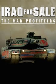 Poster Iraq for Sale: The War Profiteers 2006