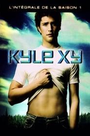 Kyle XY - Season 1 poster