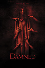 Poster The Damned 2013