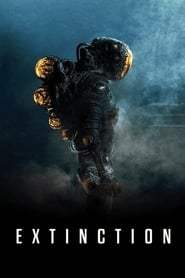 Extinction 2018 720p NF WEB-DL x264