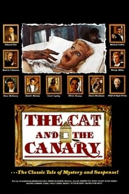 El gato y el canario (1978) The Cat and the Canary