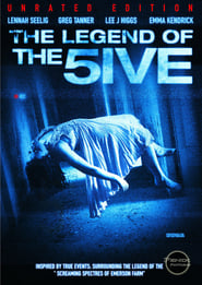 Image The Legend of the 5ive