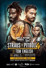 Bellator 178: Straus vs. Pitbull 4