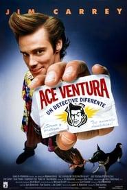 Ace Ventura, detective de mascotas