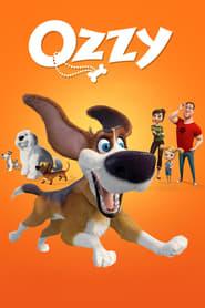 Ozzy el perro Rapido y Peludo
