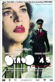 Black Angel – Senso '45 (2002)