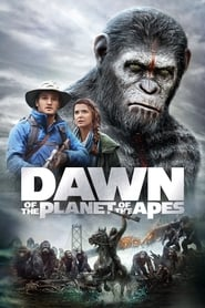 Dawn of the Planet of the Apes (2014) – Online Free HD In English