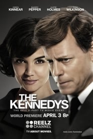 The Kennedys streaming vf poster