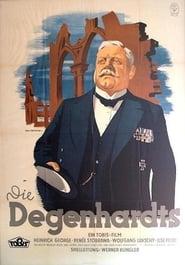 Die Degenhardts 1944