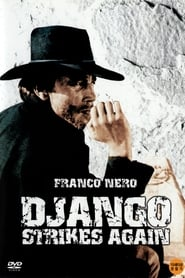 Django Strikes Again