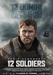 12 Soldiers - Guardare Film Streaming Online