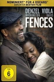 Fences [2016]