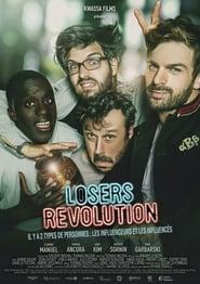 مشاهدة فيلم Losers revolution مترجم