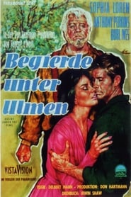 Begierde unter Ulmen 1958