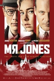 Mr. Jones (2019) Watch Online Free
