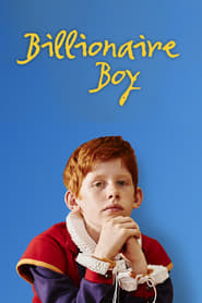 Poster Billionaire Boy 2016