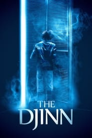 The Djinn - What is done cannot be undone. - Azwaad Movie Database