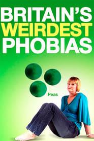 Britain's Weirdest Phobias (2008) Zalukaj Online Cały Film Lektor PL