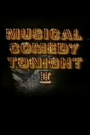 Musical Comedy Tonight II 1981