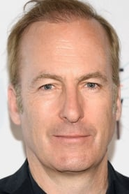 Portrait of Bob Odenkirk