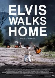 Elvis Walks Home