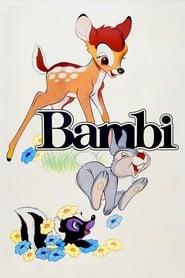 Assistir Bambi