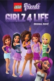 Lego Friends Girlz 4 life