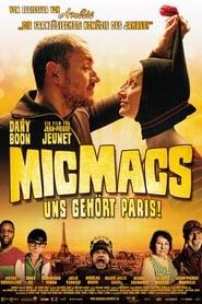 Micmacs - Uns gehört Paris! 2009