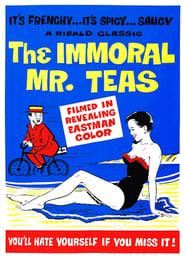 The Immoral Mr. Teas 1959