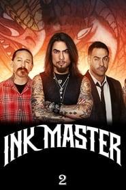 Ink Master: Season 2