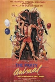 Party Animal - Der Typ, der jede Bluse sprengt