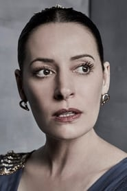 Paget Brewster in Criminal Minds as Emily Prentiss Image
