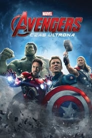 Avengers: Czas Ultrona Online Lektor PL