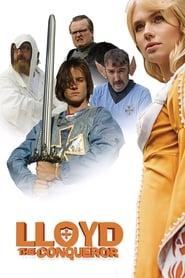 Poster Lloyd the Conqueror 2011