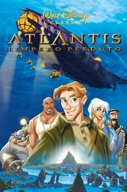 Atlantis – L'impero perduto